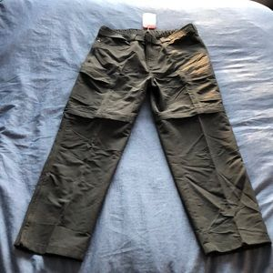 The North Face Men's hiking pants